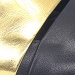 Black, Gold